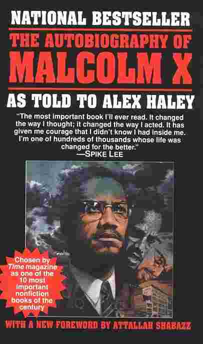 alex haley books and essay