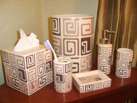 Cushcity Com African American Bathroom Accessories